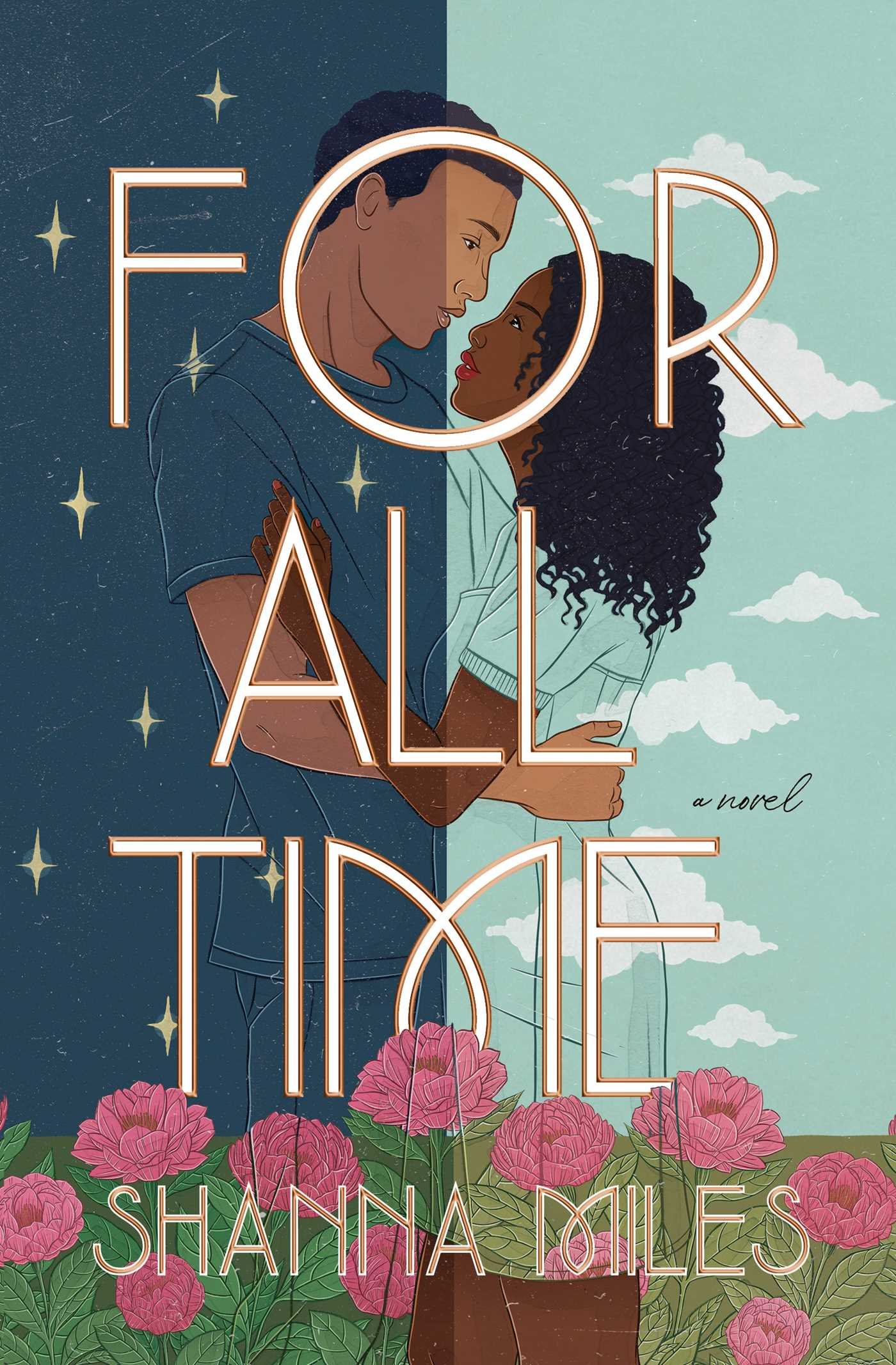 For All Time | Book by Shanna Miles | Official Publisher Page | Simon &  Schuster