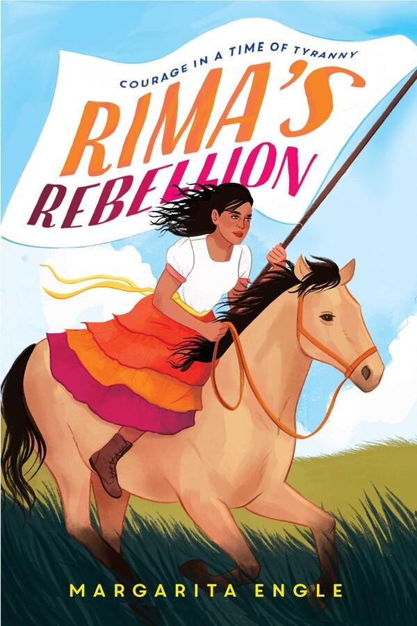 Rima's Rebellion