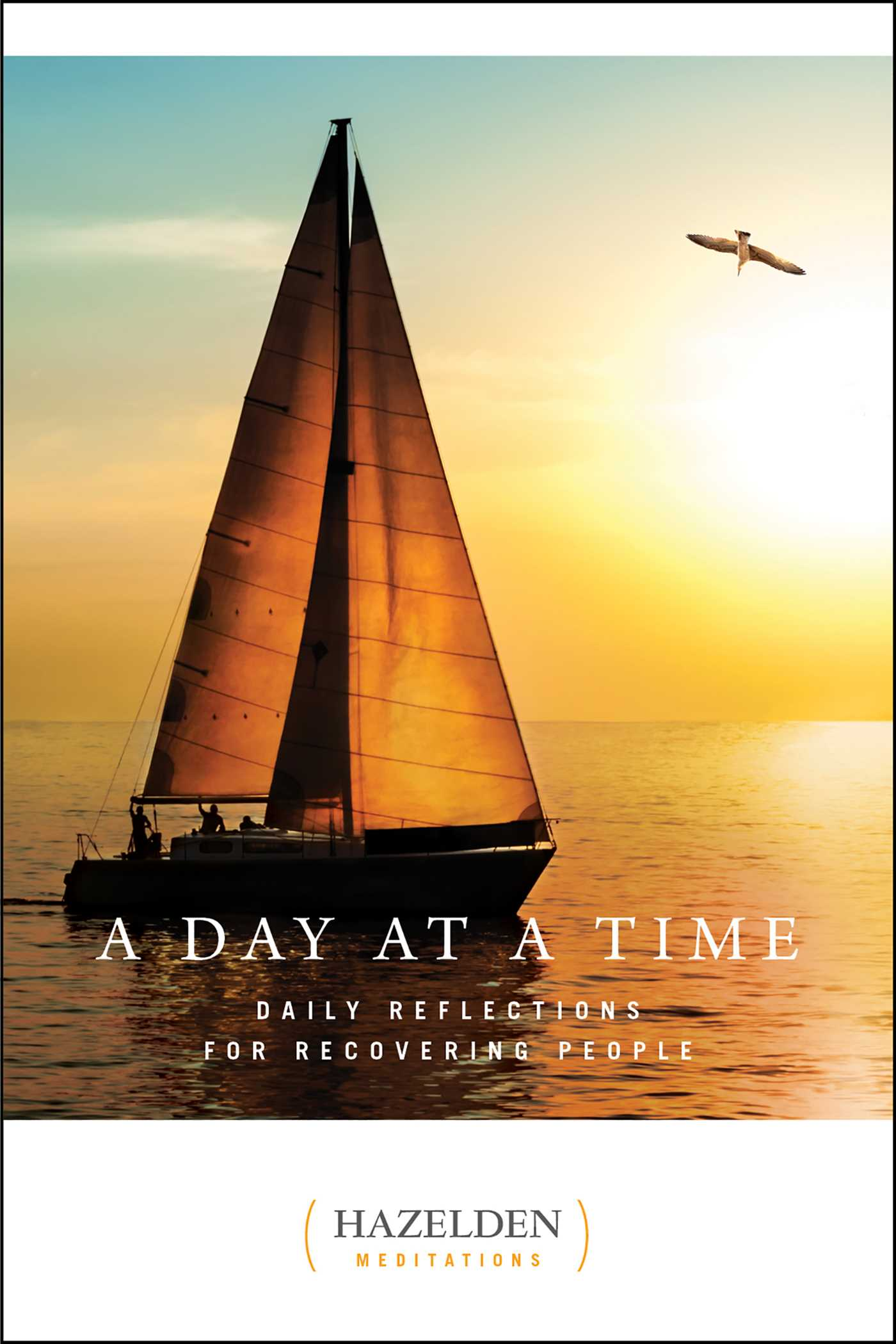 A day at a time 9781568380360 hr