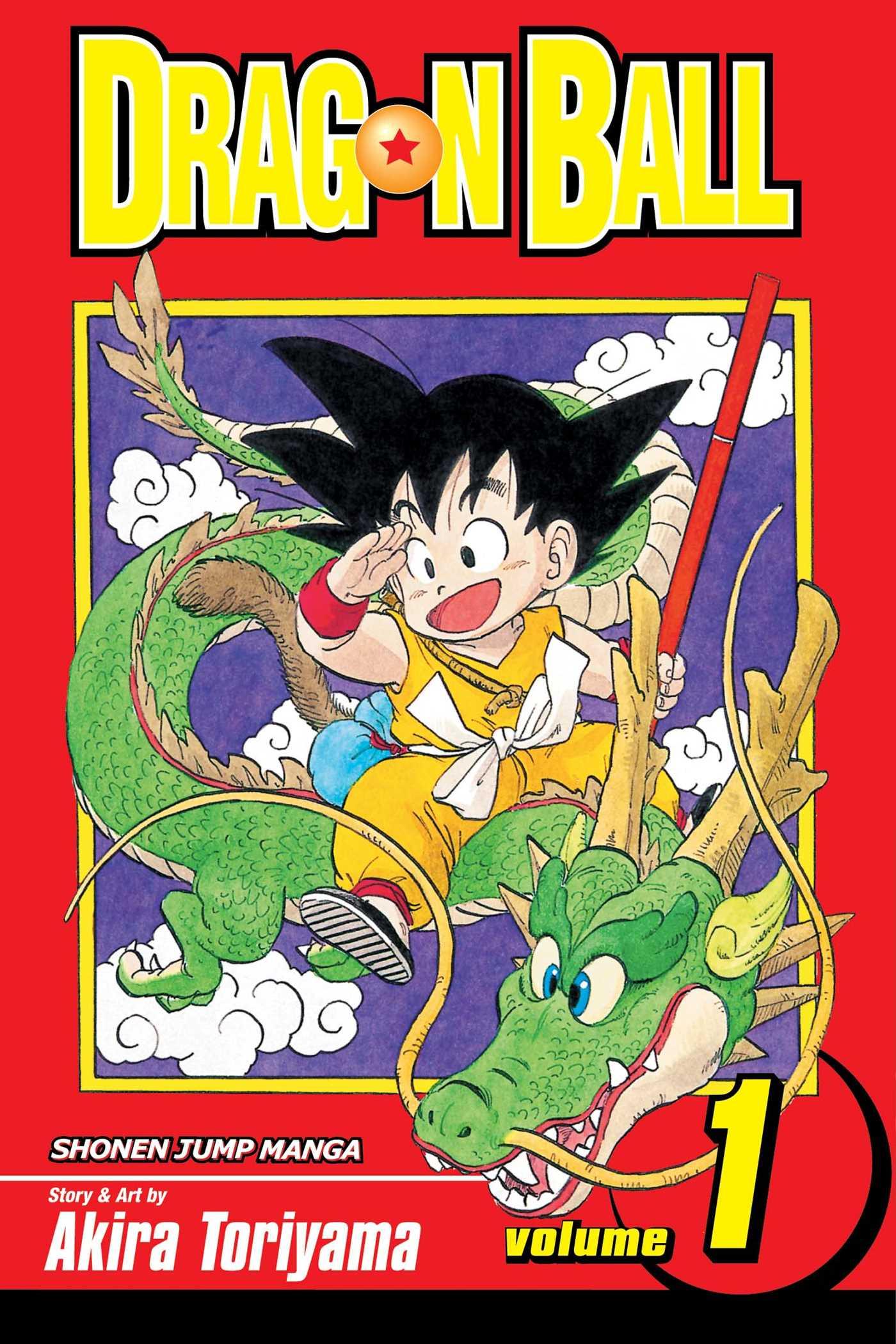 Dragonball Z Manga Deutsch