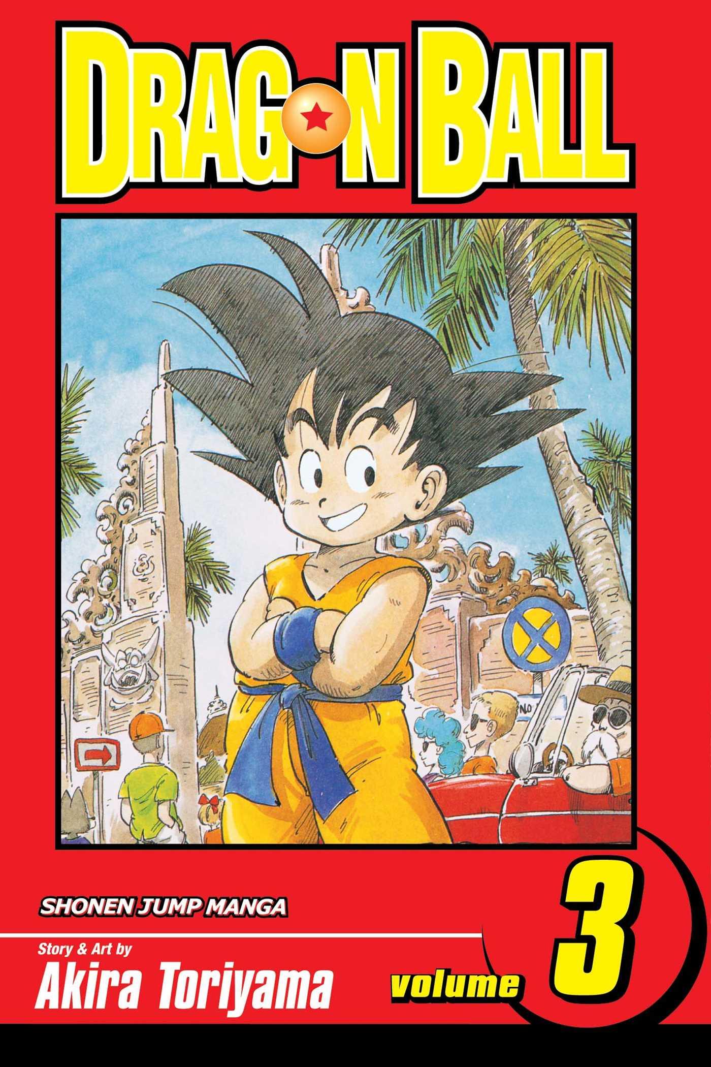 Dragon Ball Z, Volume 5 PDF Free Download