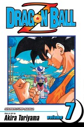 Dragon Ball Z, Vol. 7