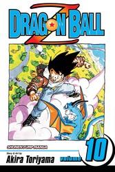 Dragon Ball Z, Vol. 10