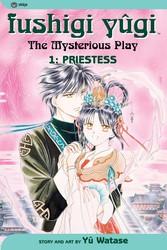 Fushigi Yûgi, Vol. 1
