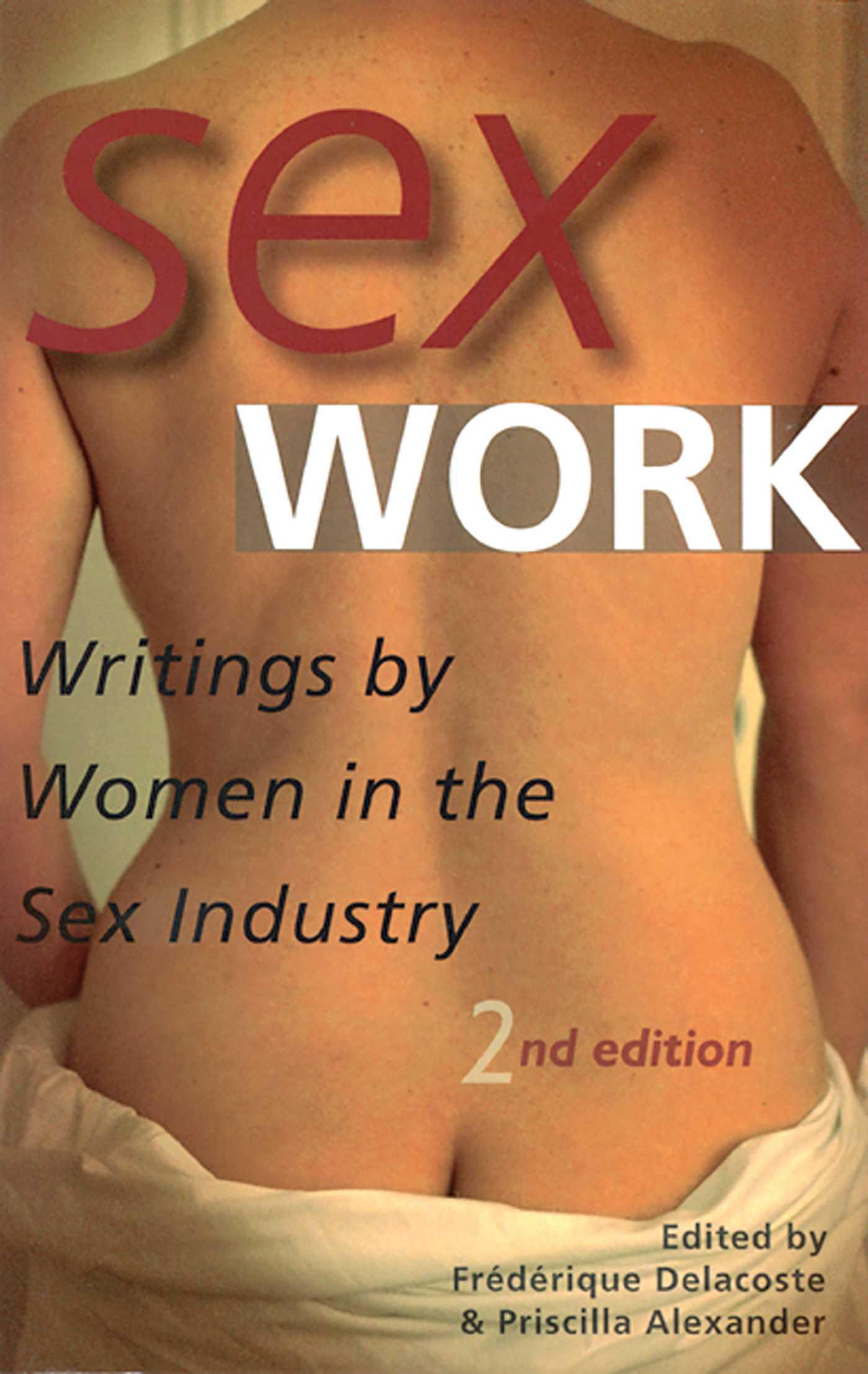 Sex work 9781573447010 hr