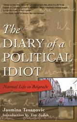 The Diary of a Political Idiot