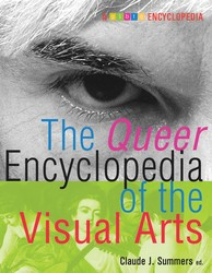 The Queer Encyclopedia of the Visual Arts