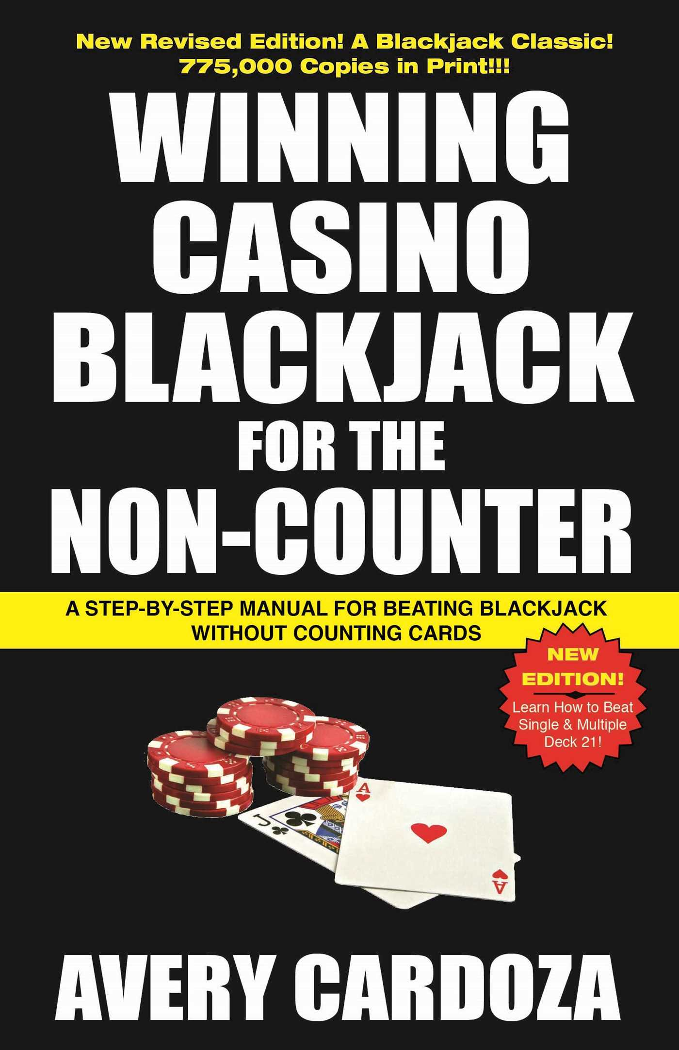 How to beat blackjack without counting how does the pass line work in craps