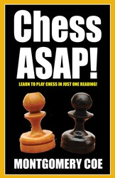 Chess ASAP!