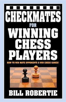 Rook checkmates