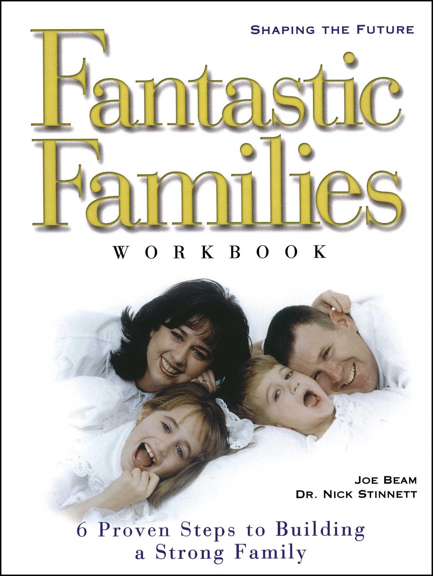 Fantastic families work book 9781582291444 hr