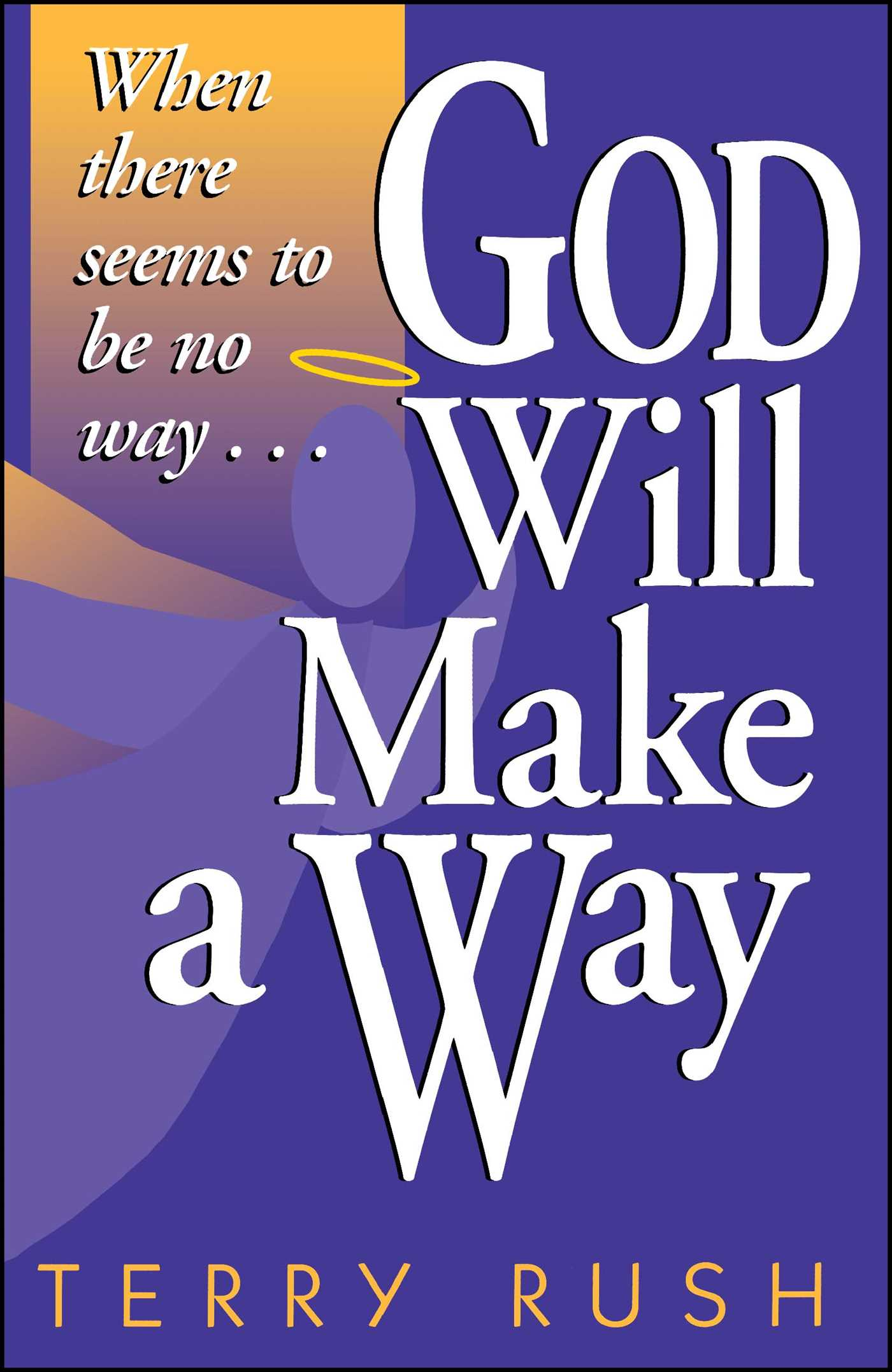 God will make a way 9781582293028 hr