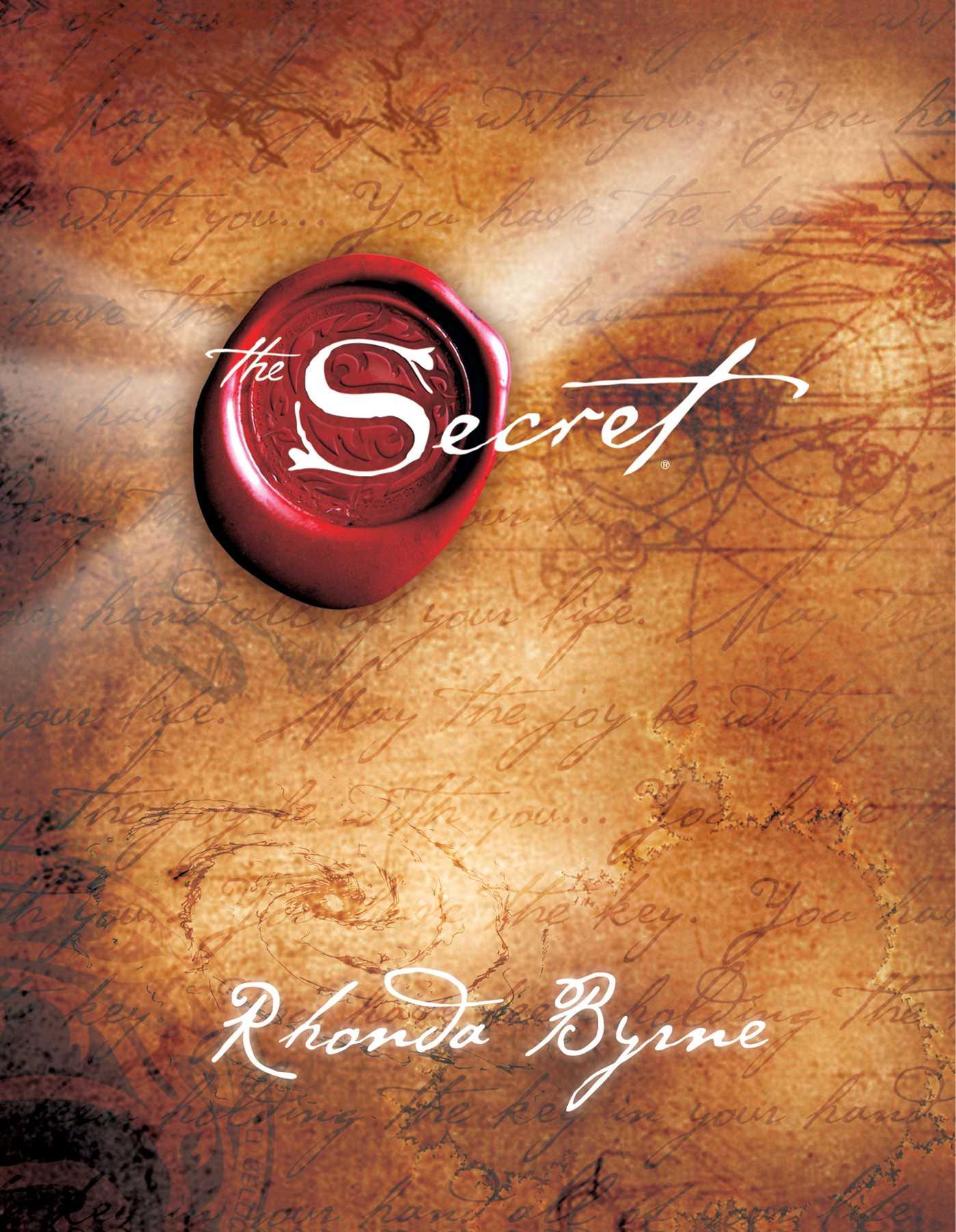The secret 9781582701707 hr