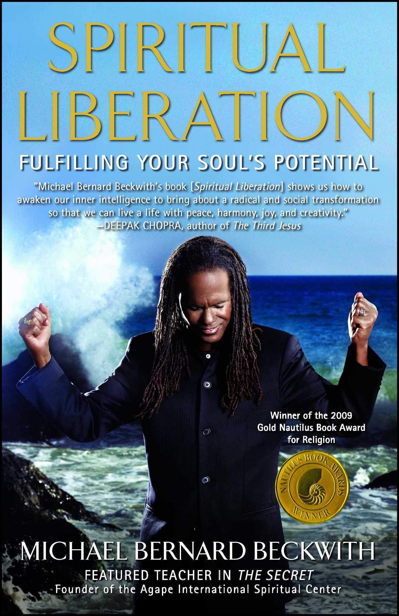 Spiritual liberation 9781582702056 hr