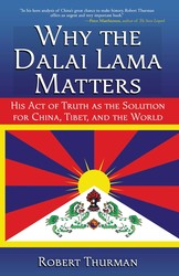 Why the Dalai Lama Matters