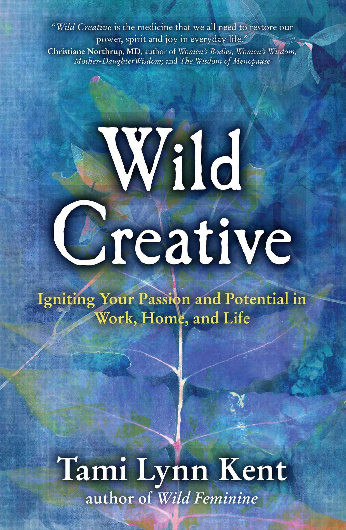 Wild creative 9781582703558 hr