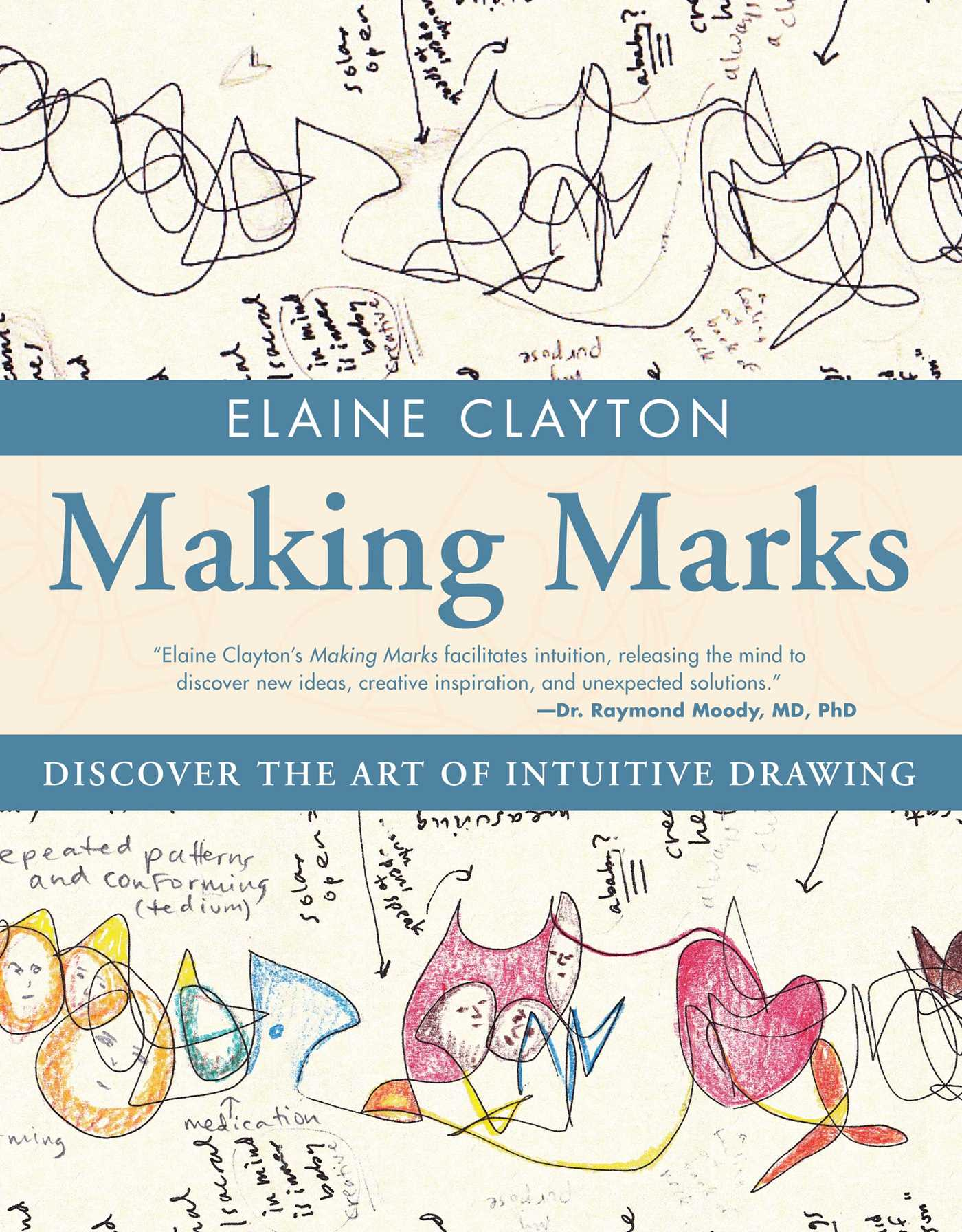 Making Marks | Book by Elaine Clayton | Official Publisher Page ...