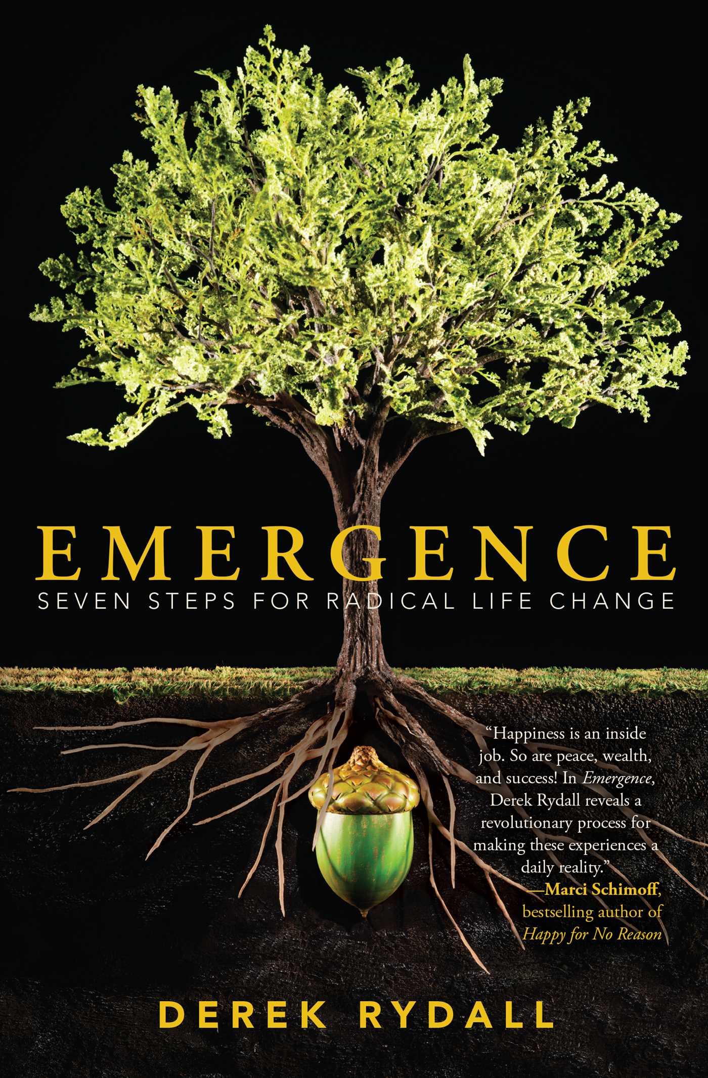 Seven Steps For Radical Life Change