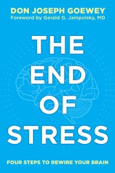 Buy End of Stress: Four Steps to Rewire Your Brain