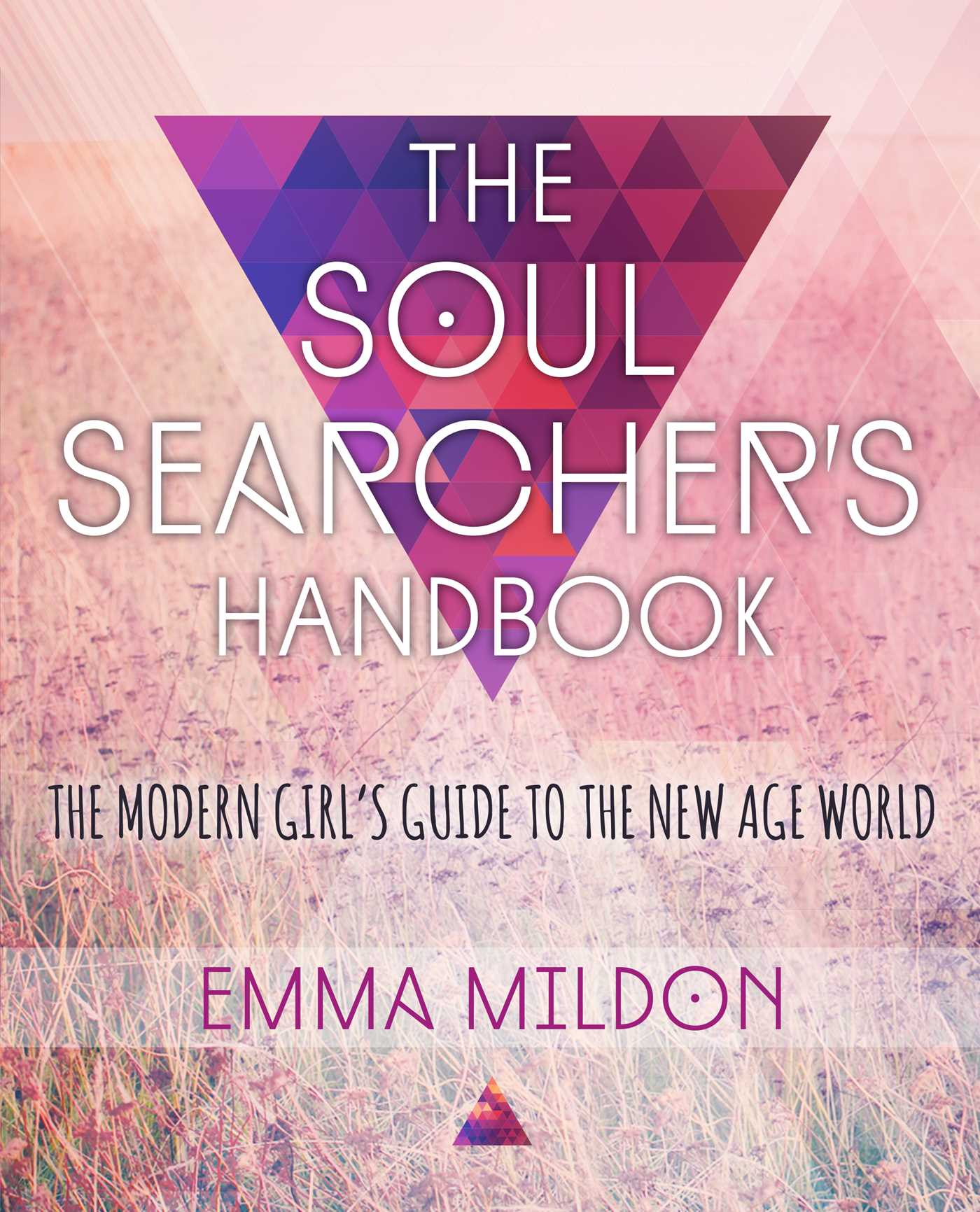 The soul searchers handbook 9781582705248 hr