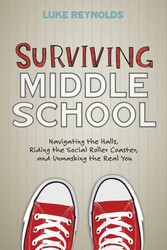 Surviving middle school 9781582705552
