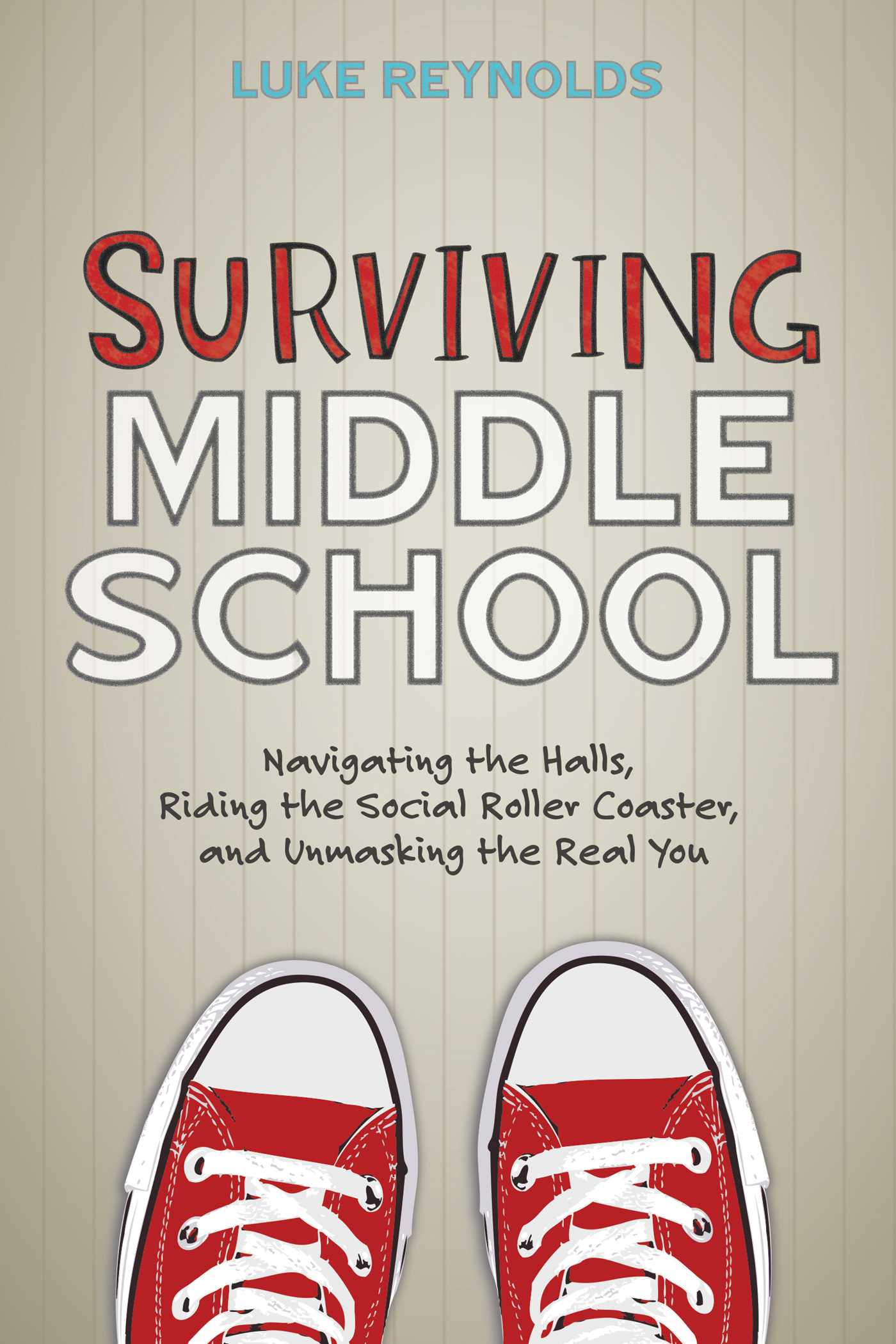 Surviving middle school 9781582705552 hr