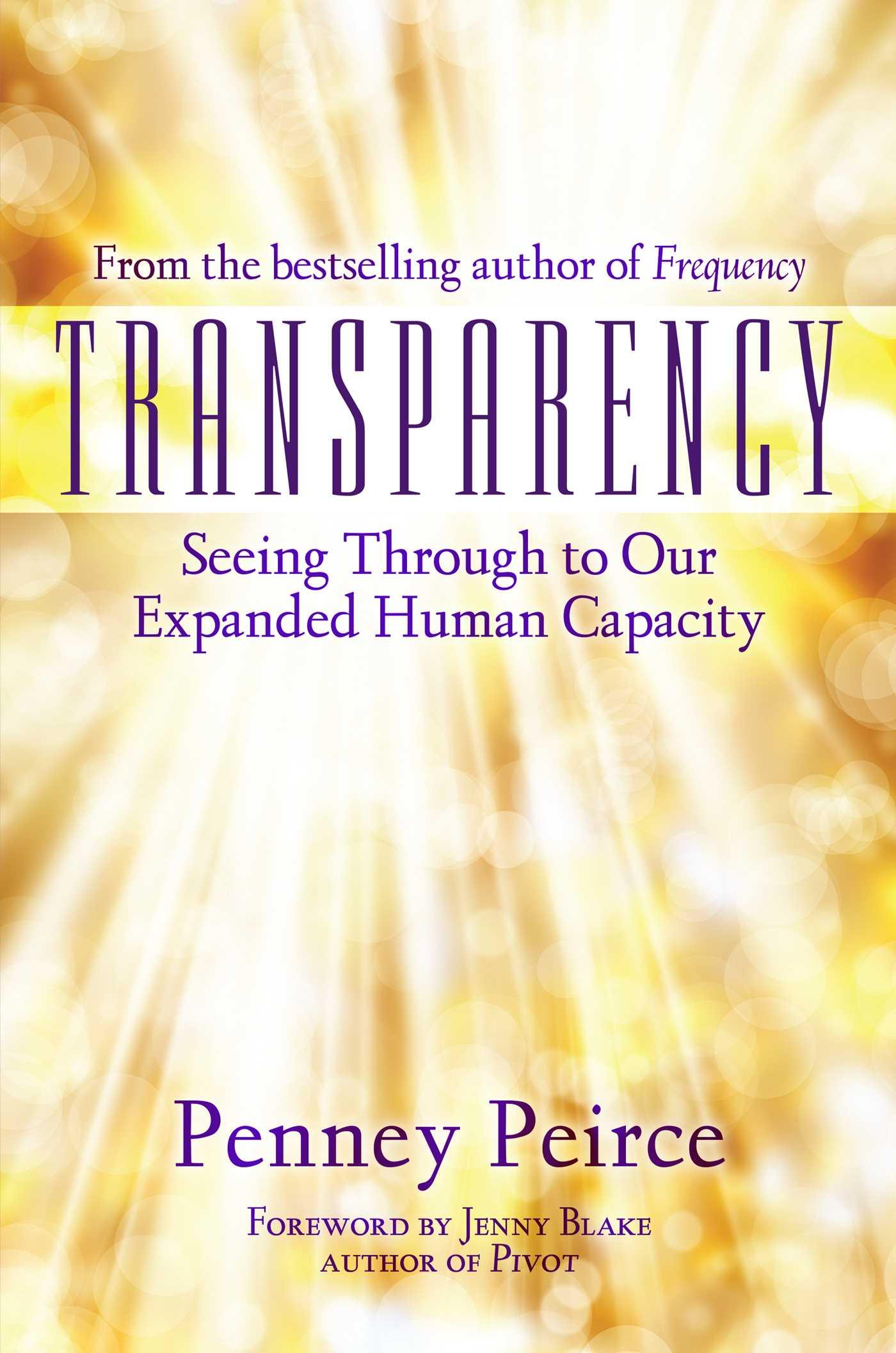 Transparency 9781582706429 hr