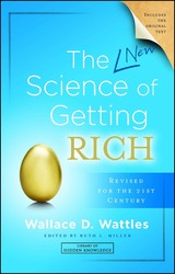 The New Science of Getting Rich