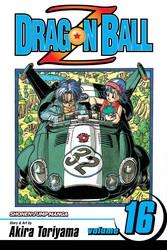 Dragon Ball Z, Vol. 16