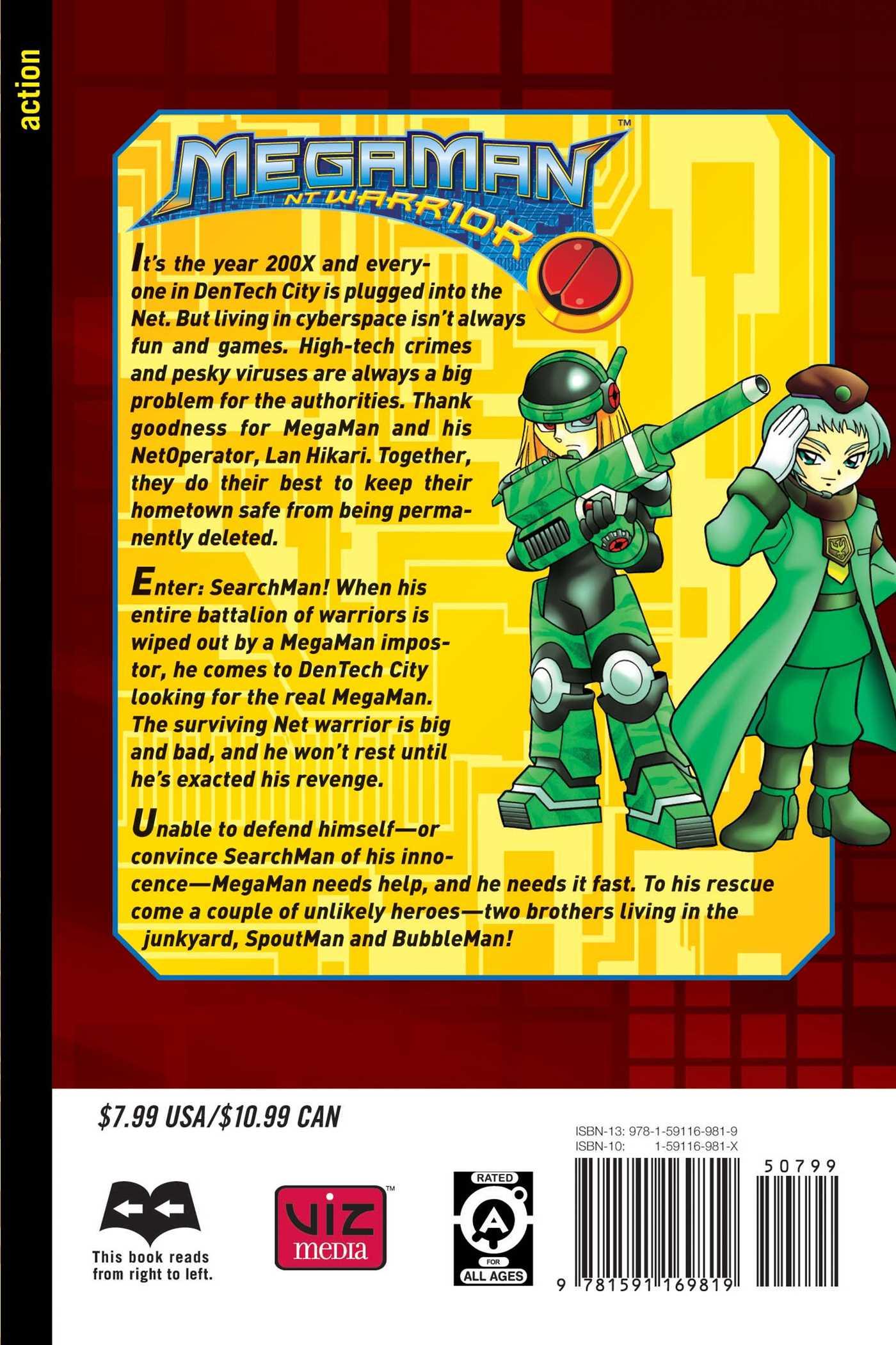 Megaman: NT Warrior in Colour by Naltaca on DeviantArt