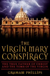 The Virgin Mary Conspiracy