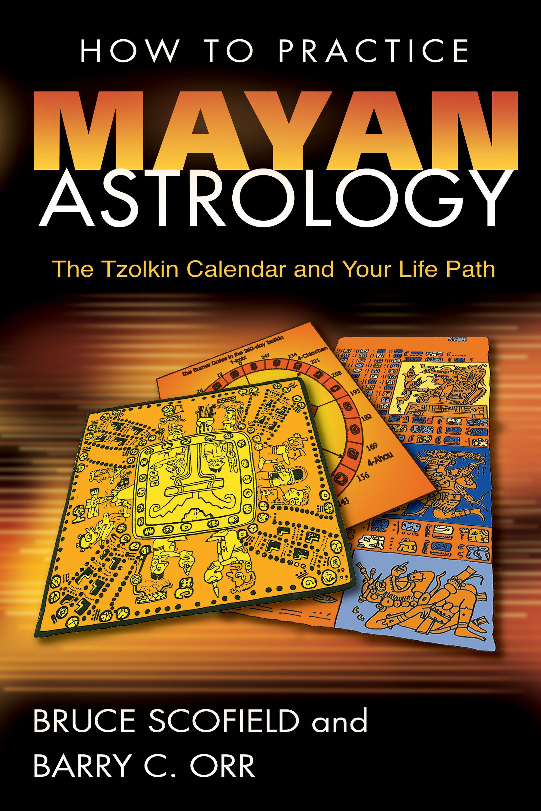 How to practice mayan astrology 9781591430643 hr