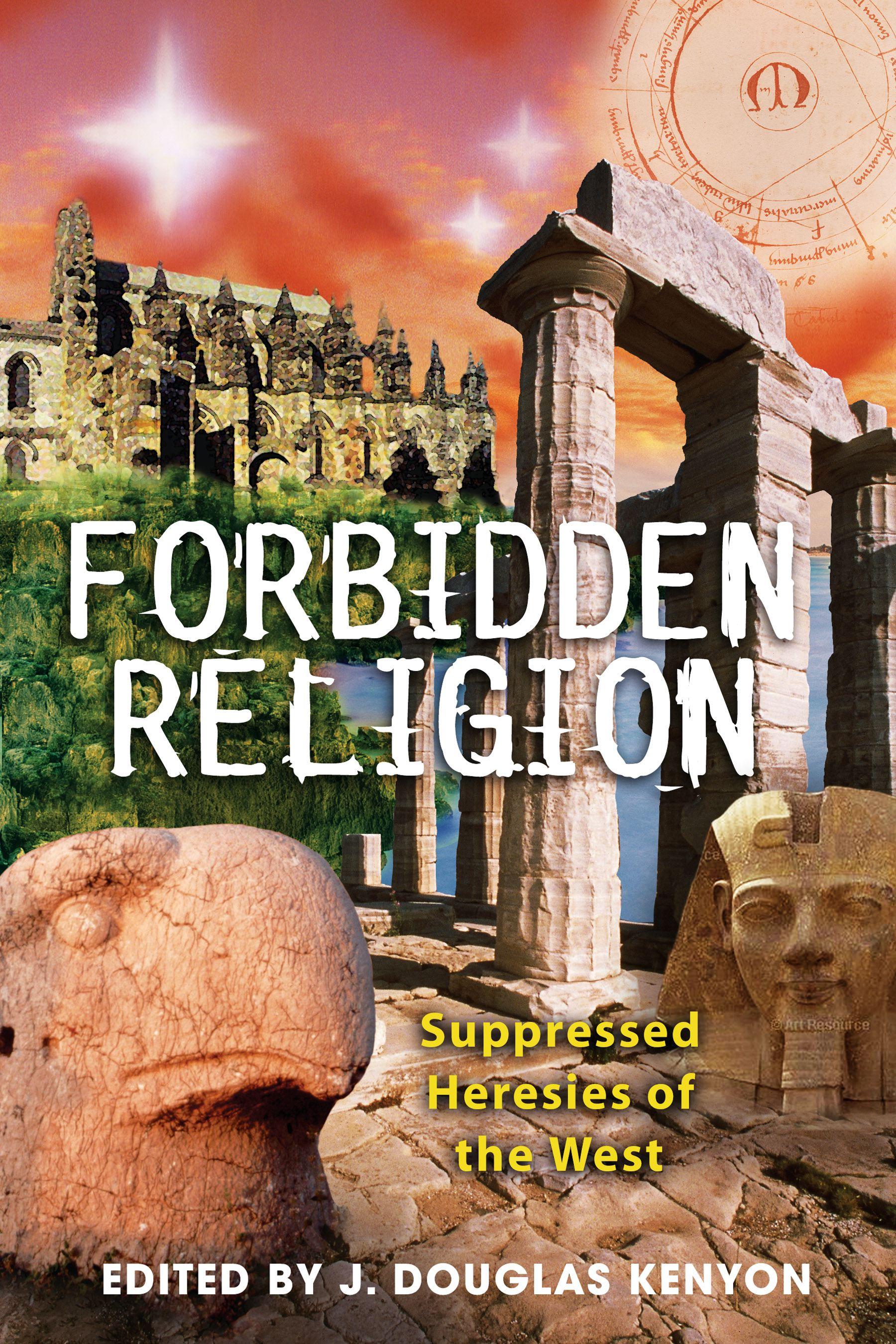 Forbidden religion 9781591430674 hr