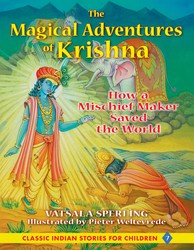 The Magical Adventures of Krishna