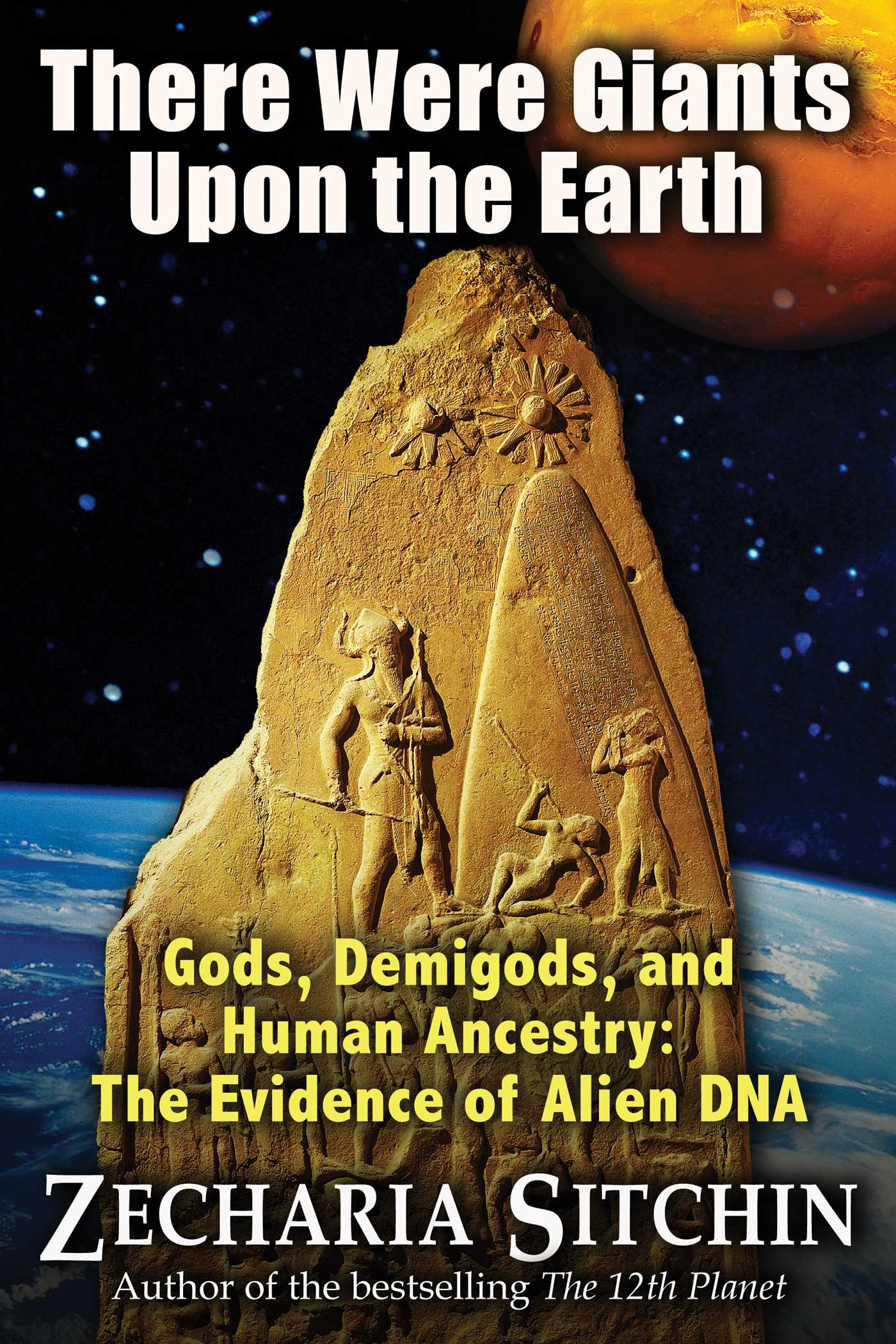 There were giants upon the earth 9781591431213 hr