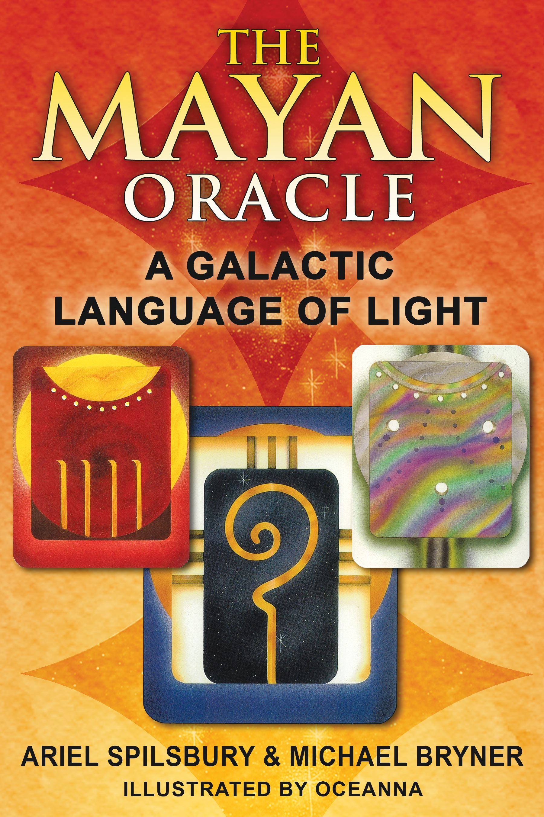 The mayan oracle 9781591431237 hr