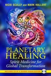 Planetary healing 9781591431305