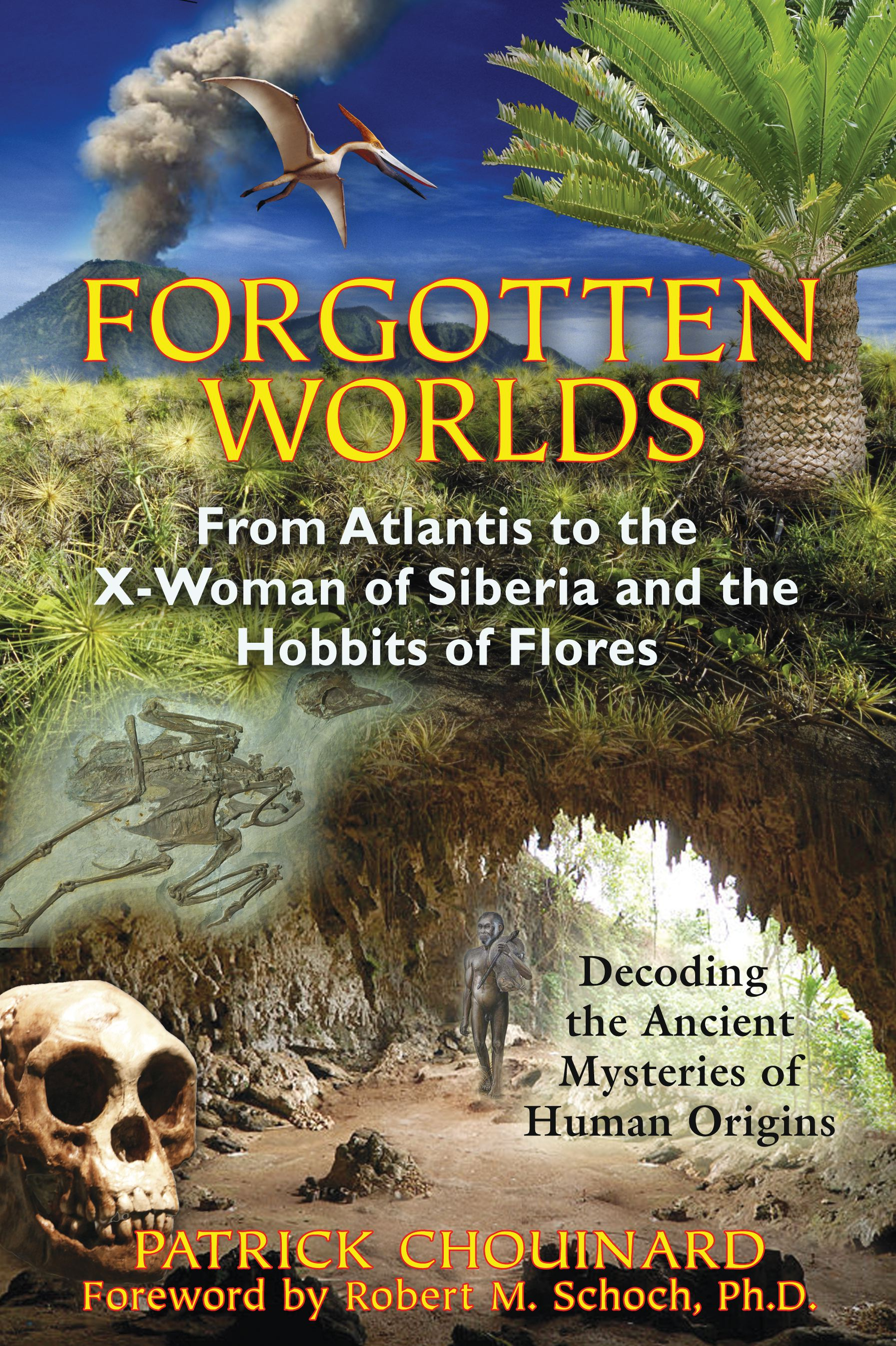Forgotten worlds 9781591431381 hr