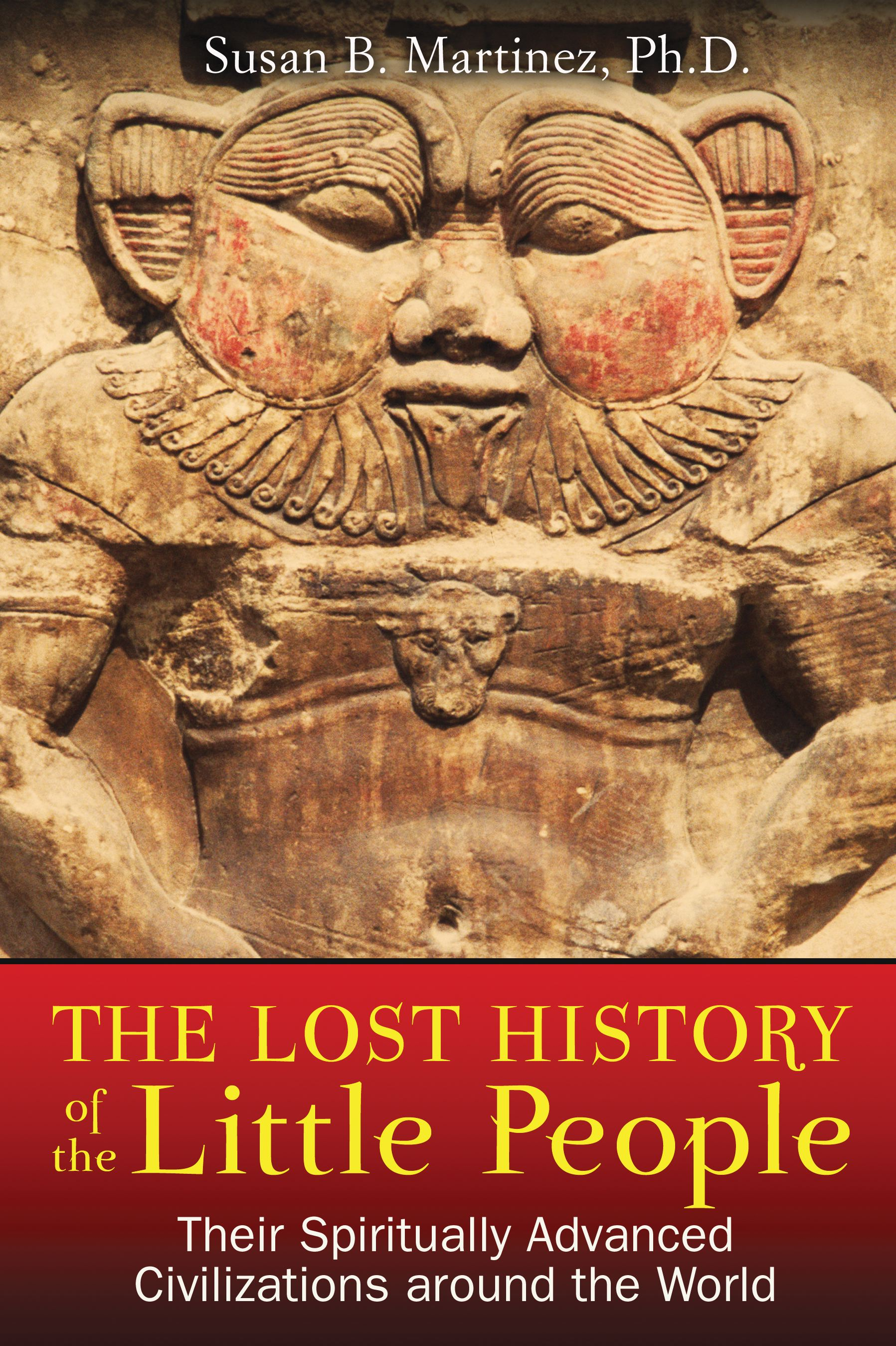 Book Review: The Lost History of Ancient America