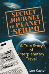 Alien World Order | Book by Len Kasten | Official Publisher