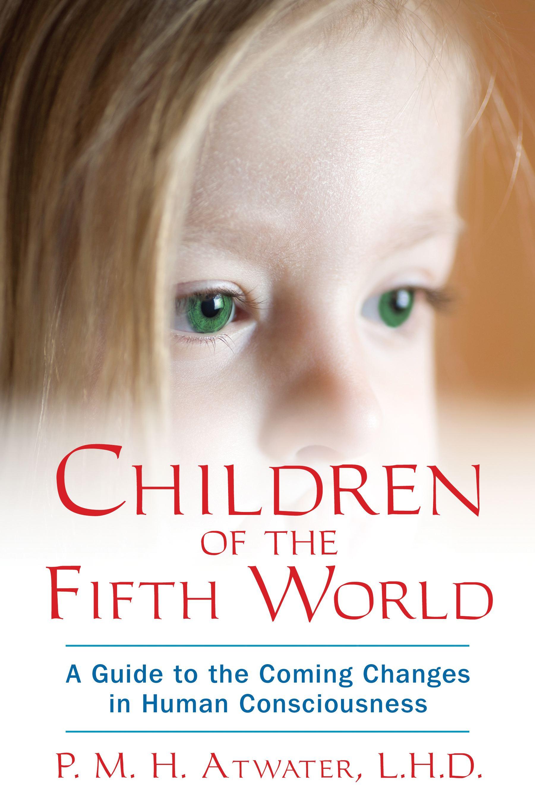Children of the fifth world 9781591431534 hr