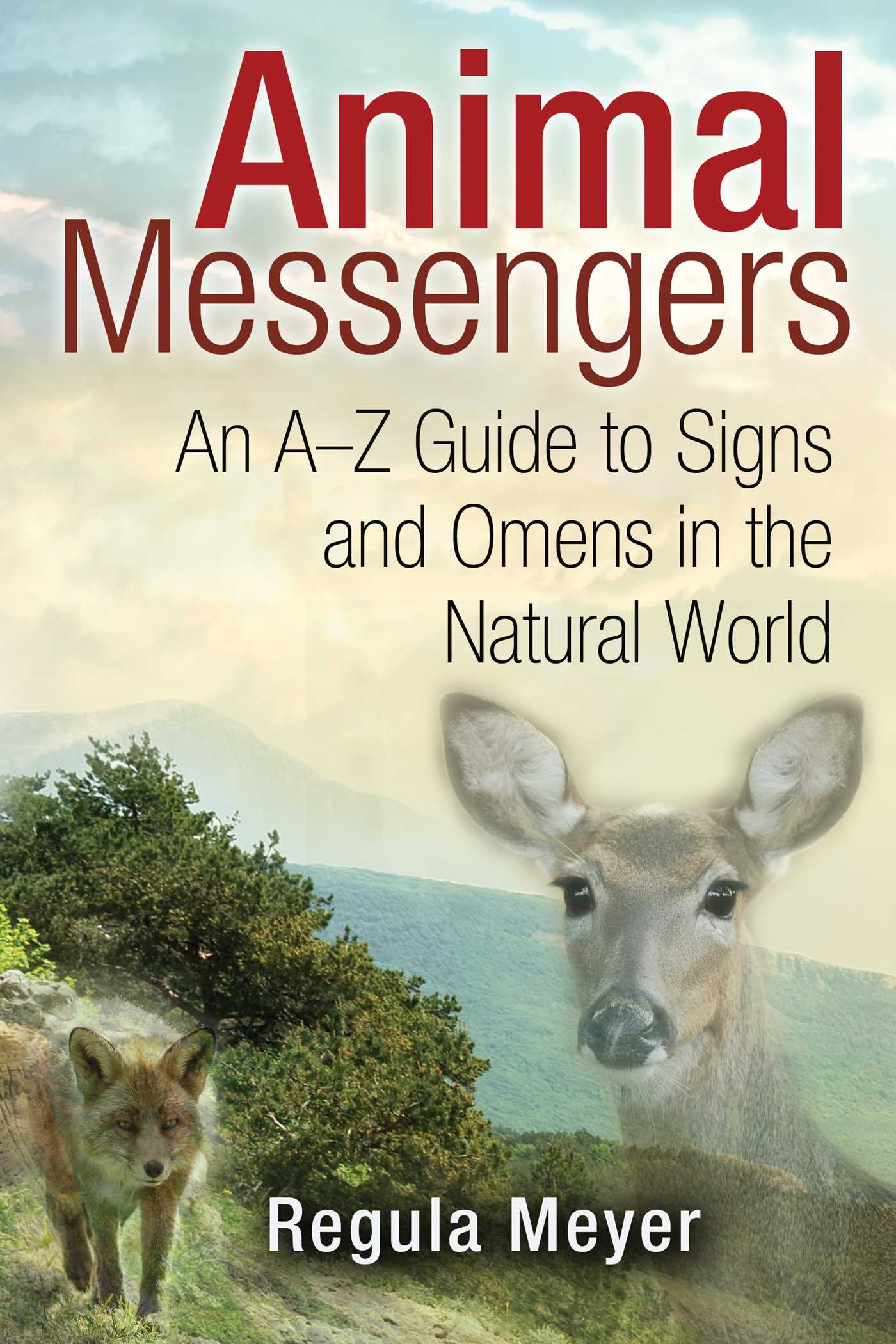 Animal messengers 9781591431619 hr