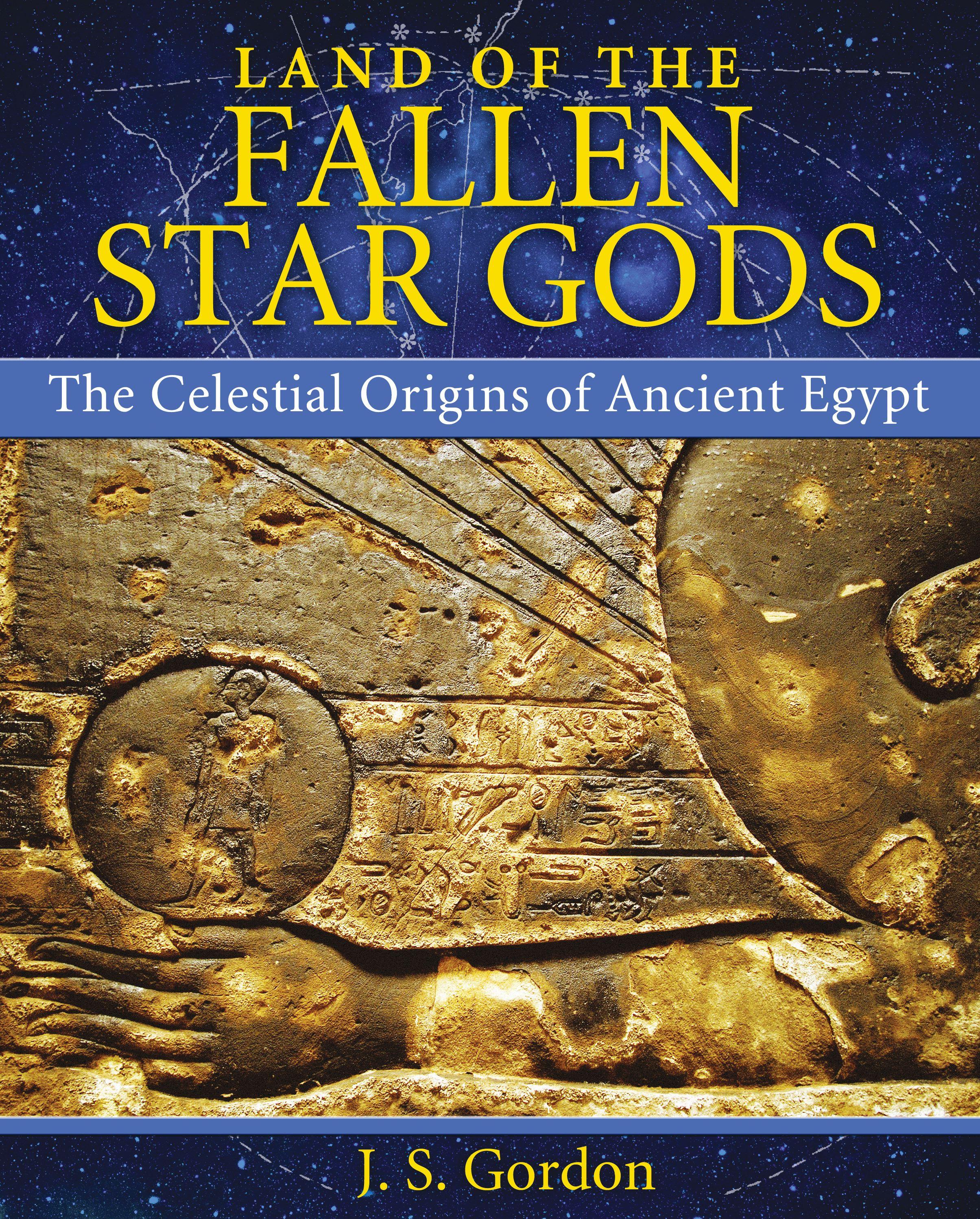 Land of the fallen star gods 9781591431640 hr