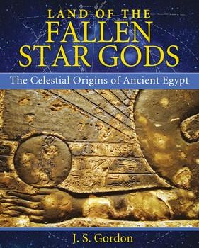 Land of the Fallen Star Gods