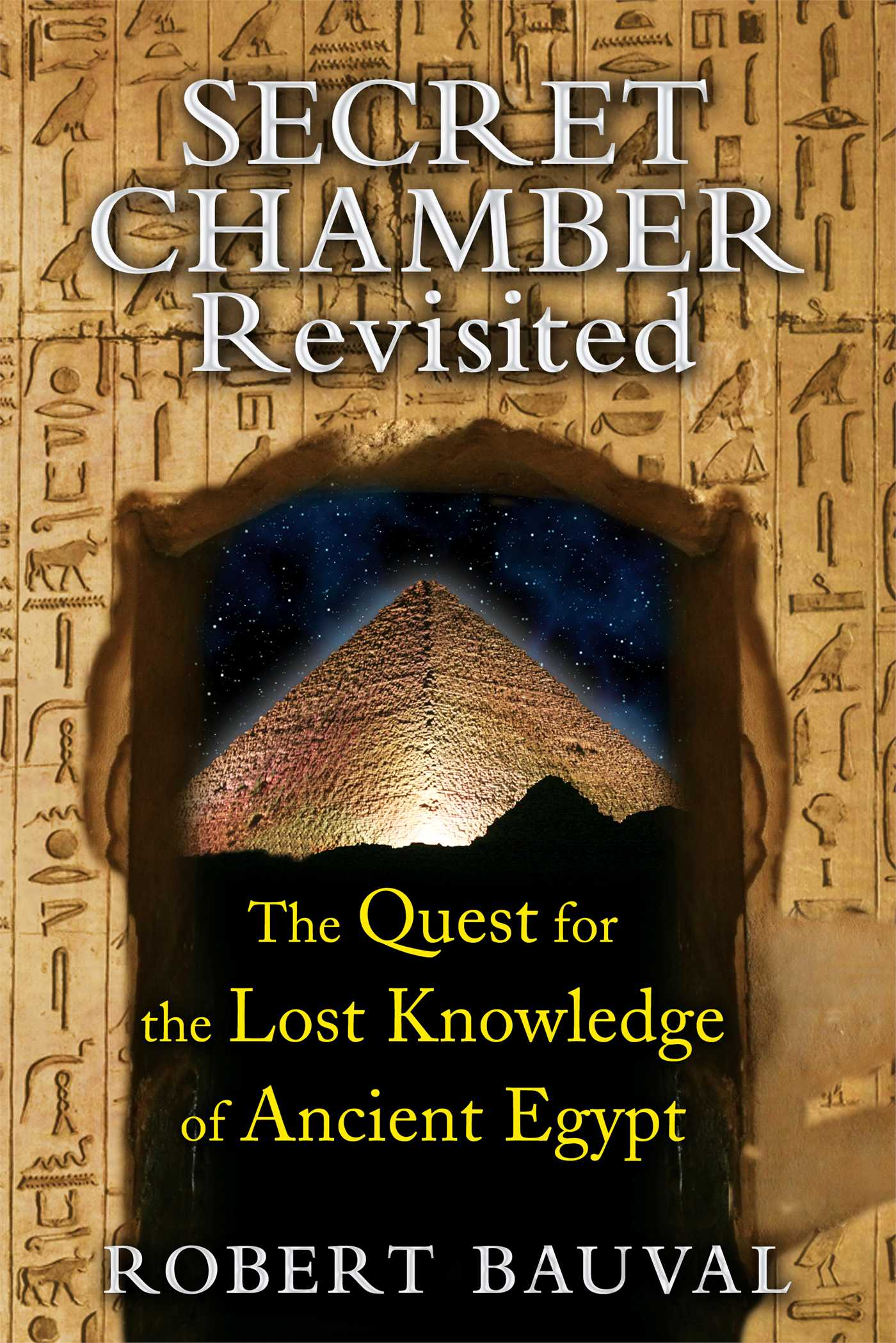 Secret chamber revisited 9781591431923 hr