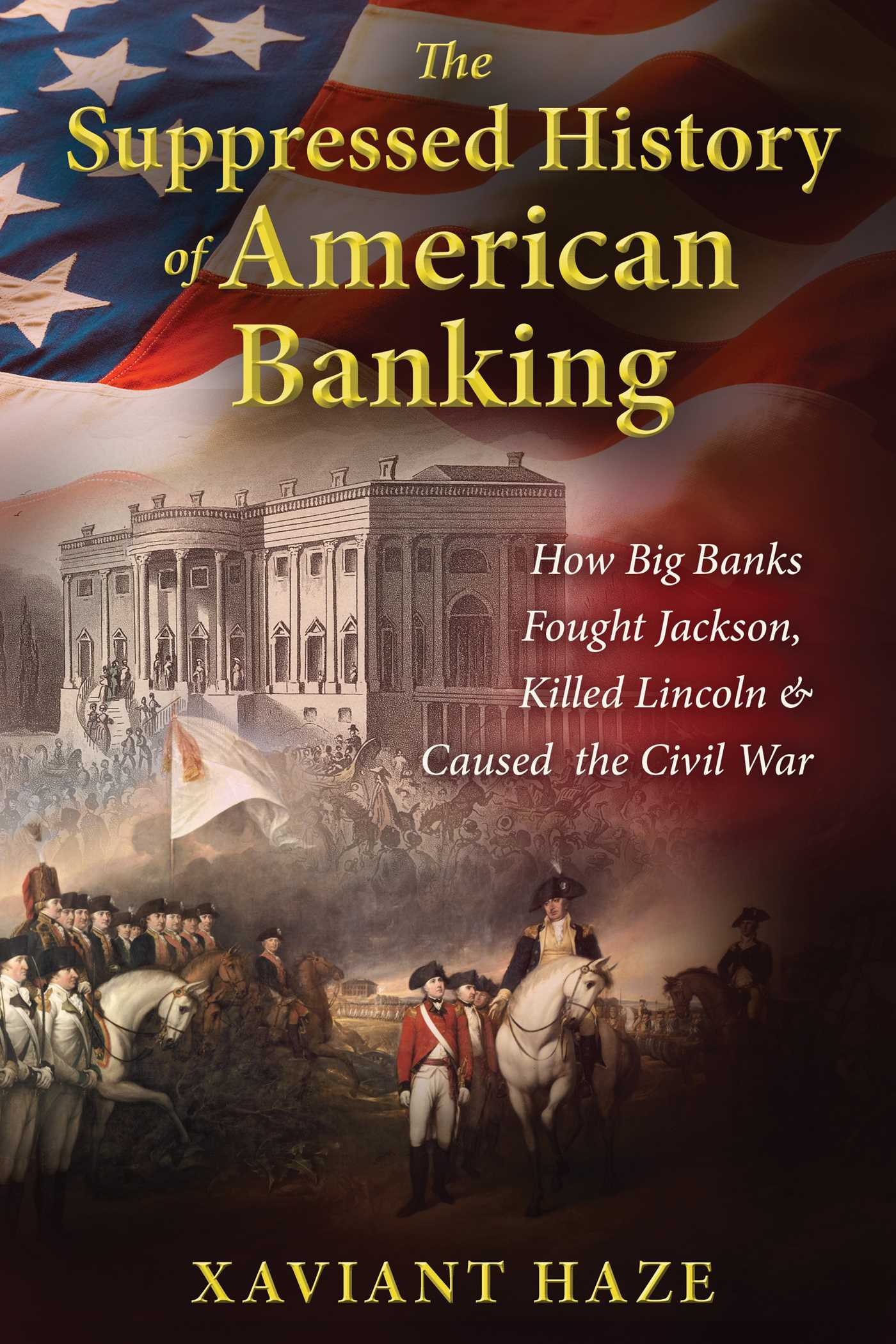 The suppressed history of american banking 9781591432333 hr