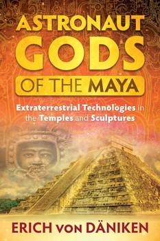 Astronaut gods of the maya book by erich von däniken official