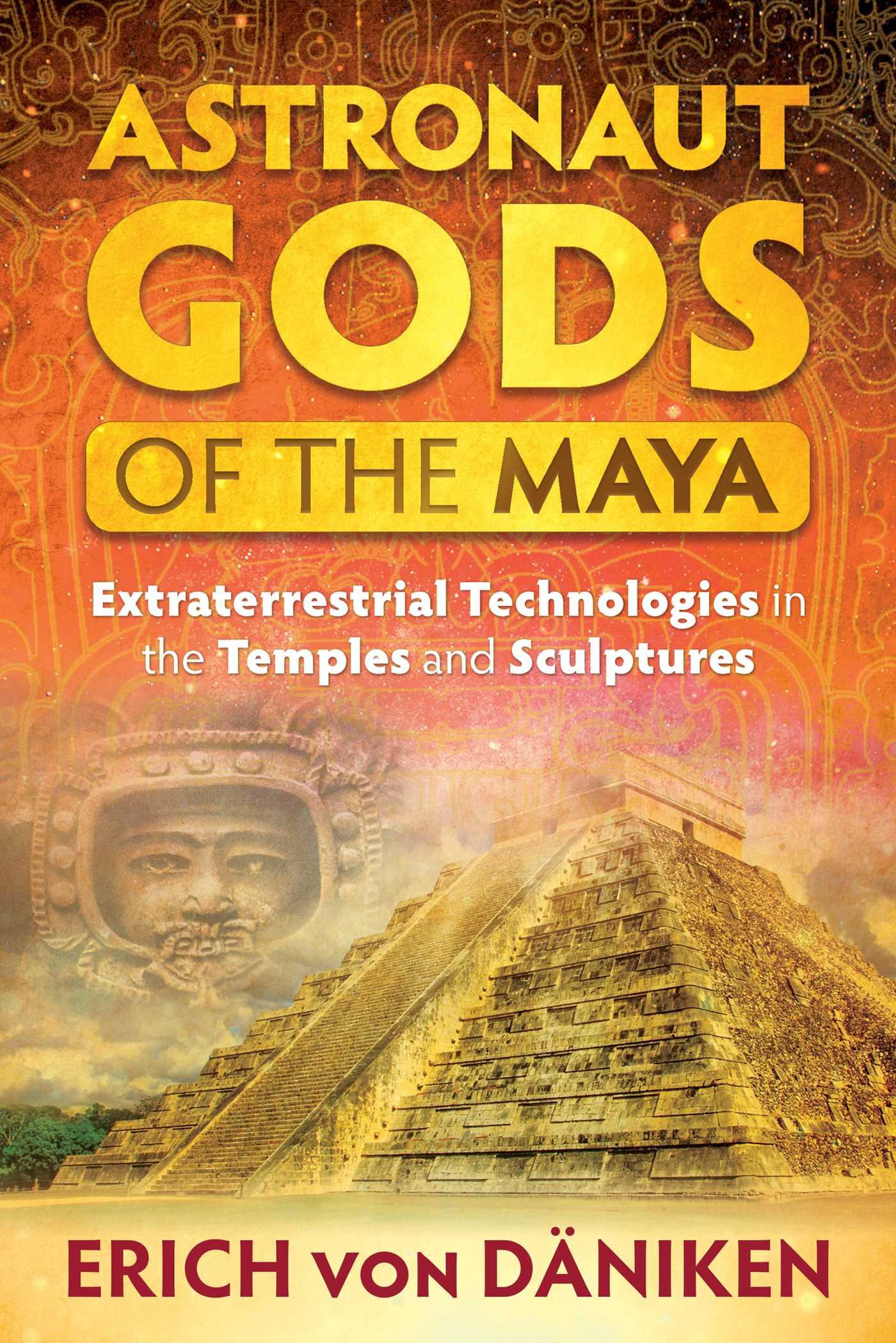 Astronaut gods of the maya 9781591432364 hr