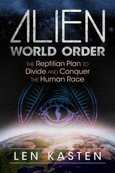 alien world order book by len kasten official