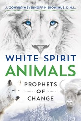 White spirit animals 9781591432470